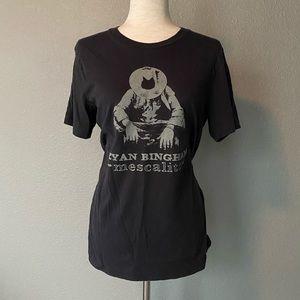 Ryan Bingham ~ Mescalito ~ T Shirt